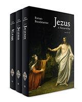 Jezus z Nazarethu. Krąg biblijny. Tom 1-3. KOMPLET