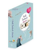 Książka Ksiądz Twardowski Dzieciom Opowiadania I Wiersze
