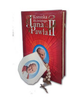 Koronka do świętego Jana Pawła II