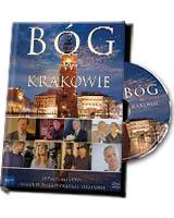 Bóg w Krakowie (DVD)