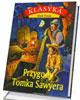 Przygody Tomka Sawyera. Seria: - okładka książki