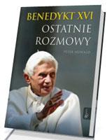 Benedykt XVI. Ostatnie rozmowy