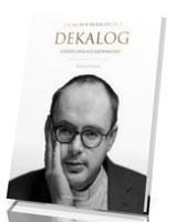 Dekalog Księdza Jana Kaczkowskiego. Książka CD