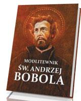 Modlitewnik św. Andrzej Bobola