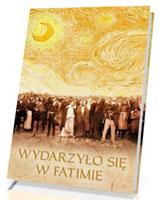 Wydarzyło się w Fatimie