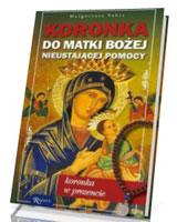 Koronka do Matki Bożej Nieustającej Pomocy. koronka w prezencie