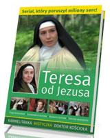 Teresa od Jezusa. Książka + film (odcinki 1-4)