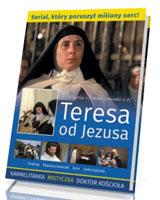 Teresa od Jezusa. Książka + film (odcinki 5-8)