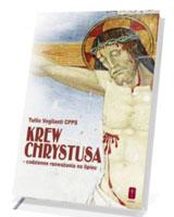Krew Chrystusa - codzienne rozważania na lipiec