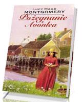 Pożegnanie z Avonlea - okładka książki