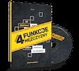 4 Funkcje mężczyzny - pudełko audiobooku