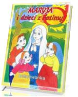 Maryja i dzieci z Fatimy