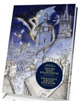 Smoki nad Krakowem - okładka książki