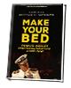 Make Your Bed. Proste rzeczy które - okładka książki