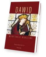 Dawid. Medytacje biblijne