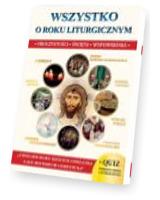 Wszystko o roku liturgicznym