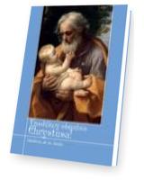 Troskliwy obrońco Chrystusa! Modlitwy do św. Józefa