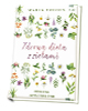 Zdrowa dieta z ziołami - okładka książki