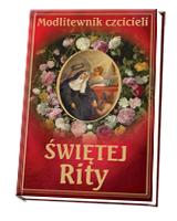 Modlitewnik czcicieli św Rity