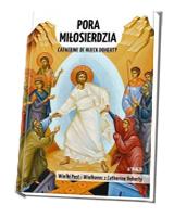 Pora Miłosierdzia. Wielki Post - okładka książki