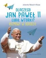 Dlaczego Jan Paweł II lubił wtorki? Toto i Jan Paweł II. Rozmowy w ogrodzie
