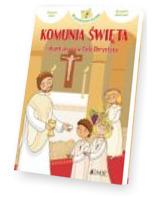 Komunia Święta i skarb ukryty w Ciele Chrystusa. Seria: W poszukiwaniu skarbów