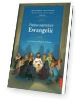 Piękna tajemnica Ewangelii. Życie - okładka książki
