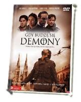 Gdy Budzą Się Demony - okładka filmu