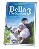 Bella i Sebastian 3. Przyjaciele - okładka książki
