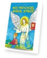 Mój przyjaciel Anioł Stróż