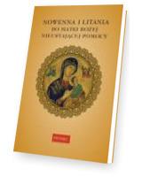 Nowenna i litania do Matki Bożej Nieustającej Pomocy