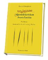 Przyjacielska odpowiedź krytykom Amoris Laetitia