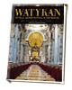Watykan. Sztuka architektura i - okładka książki
