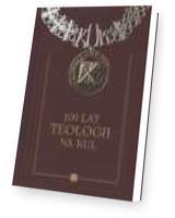 100 lat teologii na KUL
