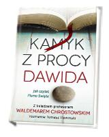Kamyk z procy Dawida. Jak czytać Pismo Święte