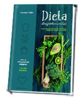 Dieta długowieczności. Książka kulinarna