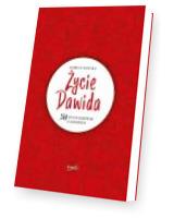 Życie Dawida. 365 dni wędrówki - okładka książki