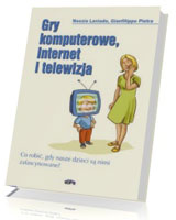 Gry komputerowe, Internet i telewizja