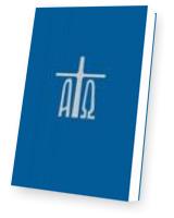 Lekcjonarz mszalny. Tom 4 (A5) - okładka książki