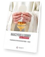 Nauczycielu dobry (zeszyt katechisty)