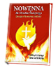 Nowenna do Ducha Świętego według - okładka książki