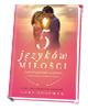 5 języków miłości. Tajemnica miłości - okładka książki