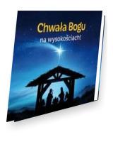 Perełka 295 - Chwała Bogu na wysokościach! - okładka książki