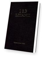 113 litanii czarne