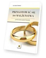 Przygotować się do małżeństwa - okładka książki