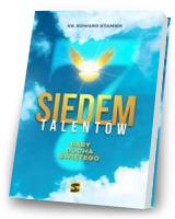 Siedem talentów. Dary Ducha Świetego