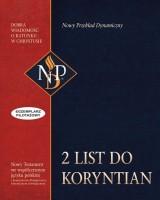 Drugi List do Koryntin. Nowy Przekład Dynamiczny