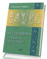 Lectio Divina 12. Do Dziejów Apostolskich