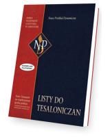 List do Tesaloniczan. Nowy Przekład Dynamiczny