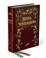 Biblia Jubileuszowa. Wydanie Standard